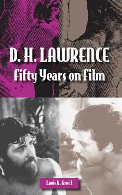 D. H. Lawrence: Fifty Years on Film (Paperback)