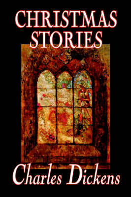 Christmas Stories (Paperback)