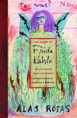 The Diary of Frida Kahlo: An Intimate Self-Portrait (Hardback)