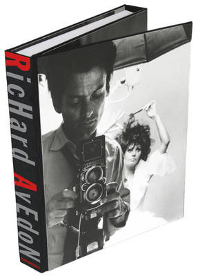 Performance: Richard Avedon (Hardback)