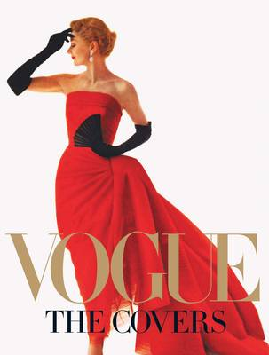 Vogue: The Covers (Hardback)