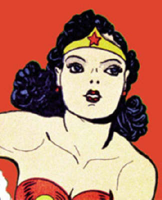 Wonder Woman Complete History (Paperback)