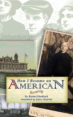 How I Became an American (Paperback)