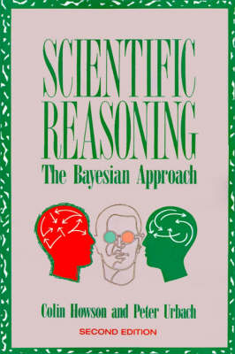 Scientific Reasoning: Bayesian Approach (Paperback)