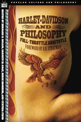 Harley-Davidson and Philosophy (Paperback)