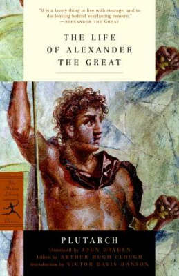 The Life of Alexander the Great - Modern Library (Paperback)