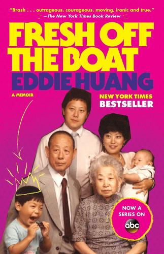 Fresh Off the Boat: A Memoir (Paperback)