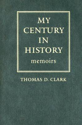 My Century in History: Memoirs (Leather / fine binding)