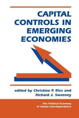 Capital Controls in Emerging Economies (Paperback)