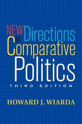 New Directions in Comparative Politics (Paperback)