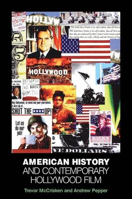 American History and Contemporary Hollywood Film (Paperback)