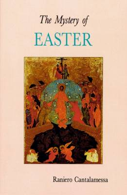 The Mystery of Easter (Paperback)