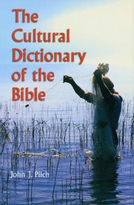 The Cultural Dictionary of Bible (Paperback)