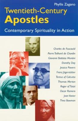 Twentieth-century Apostles: Contemporary Christianity in Action (Paperback)