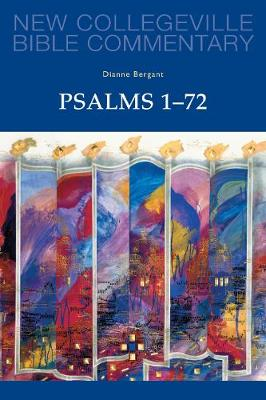 Psalms 1-72 - New Collegeville Bible Commentary: Old Testament Series 22 (Paperback)