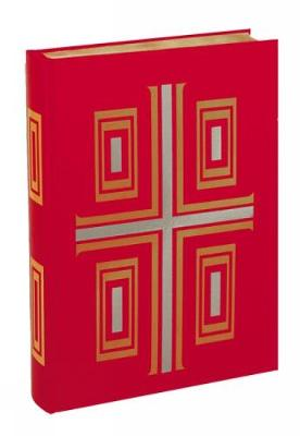 Lectionary for Mass (Hardback)