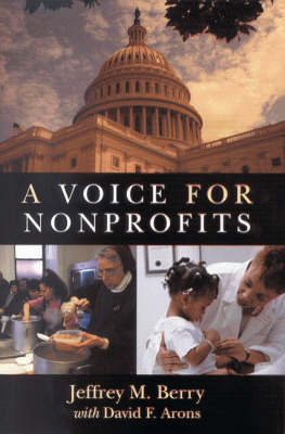 A Voice for Nonprofits (Hardback)