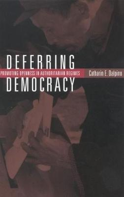 Opening Windows: Promoting a Fourth Wave of Democracy (Paperback)