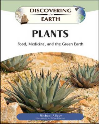 Plants - Discovering the Earth (Hardback)