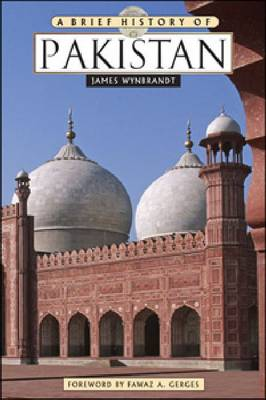 A Brief History of Pakistan (Hardback)