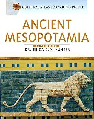 Ancient Mesopotamia - Cultural Atlas for Young People S. (Hardback)