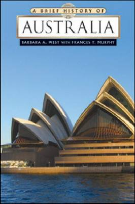 A Brief History of Australia - Brief History Series (Paperback)