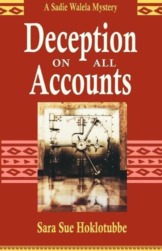 Deception on All Accounts (Paperback)