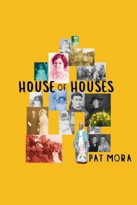 House of Houses (Paperback)