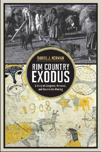 RIM Country Exodus: A Story of Conquest, Renewal, and Race in the Making (Hardback)
