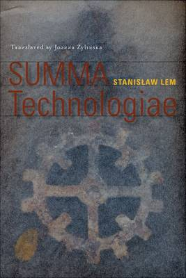 Summa Technologiae - Electronic Mediations (Hardback)