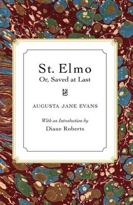 St. Elmo - Library of Alabama Classics Series (Paperback)