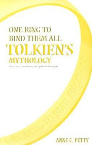 One Ring to Bind Them All: Tolkien's Mythology (Paperback)