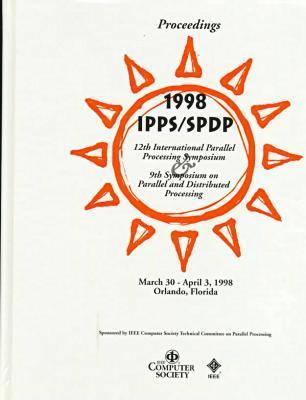 International Parallel Processing Symposium: IPPS '98 12th (Hardback)
