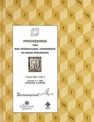 International Conference on Image Processing 1998: ICIP '98 (Hardback)
