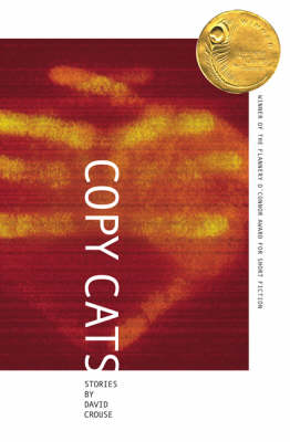 Copy Cats: Stories (Hardback)