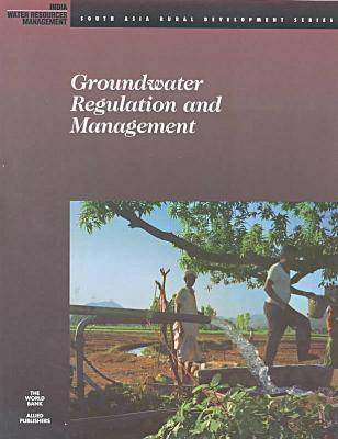 Groundwater Regulation and Management (Paperback)