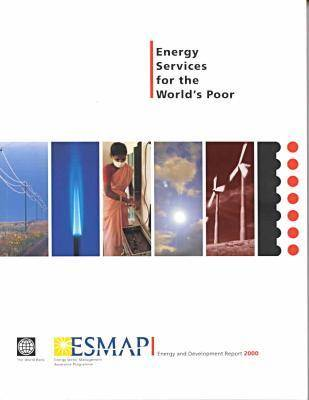 Energy Services for the World's Poor (Paperback)