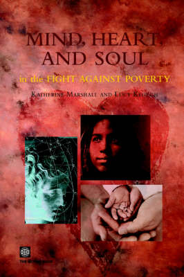Mind, Heart, and Soul in the Fight Against Poverty (Paperback)