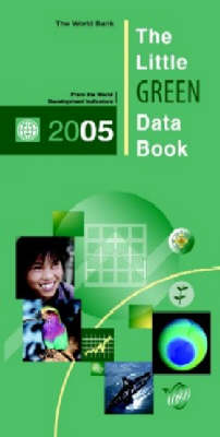 The Little Green Data Book 2005 (Paperback)