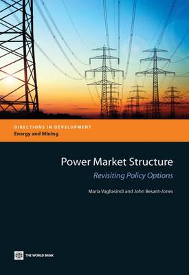Power Market Structure: Revisiting Policy Options (Paperback)