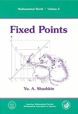 Fixed Points - Mathematical World No. 2 (Paperback)