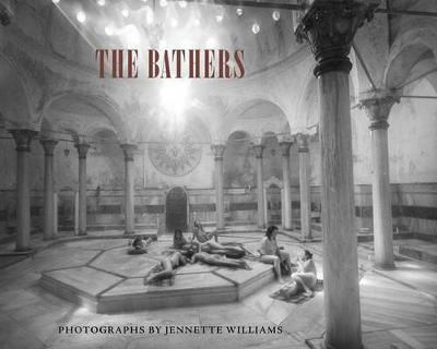 The Bathers - Center for Documentary Studies (Hardback)
