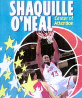 Shaquille O'Neal (Paperback)