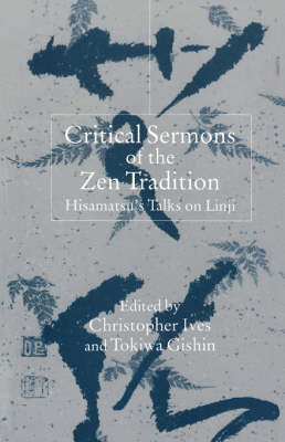 "Zen Talks on the ""Record of Linji"" (Paperback)"