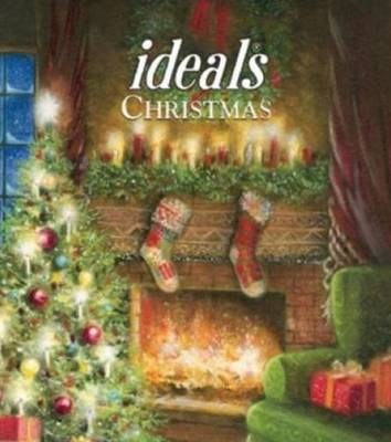 Ideals Christmas (Paperback)