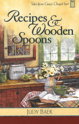 Recipes and Wooden Spoons (Paperback)