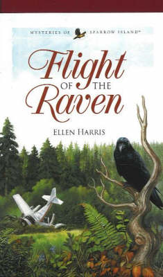 Flight of the Raven (Paperback)