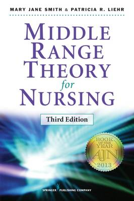 Middle Range Theory for Nursing (Paperback)
