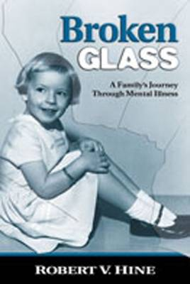 Broken Glass: A Family's Journey Through Mental Illness (Paperback)
