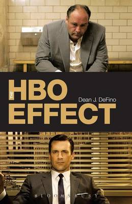 The HBO Effect (Paperback)